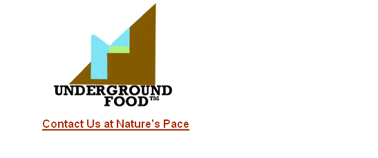 Contact Us at Nature's Pace